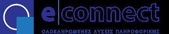 Econnect | Διαχείριση Πελατών